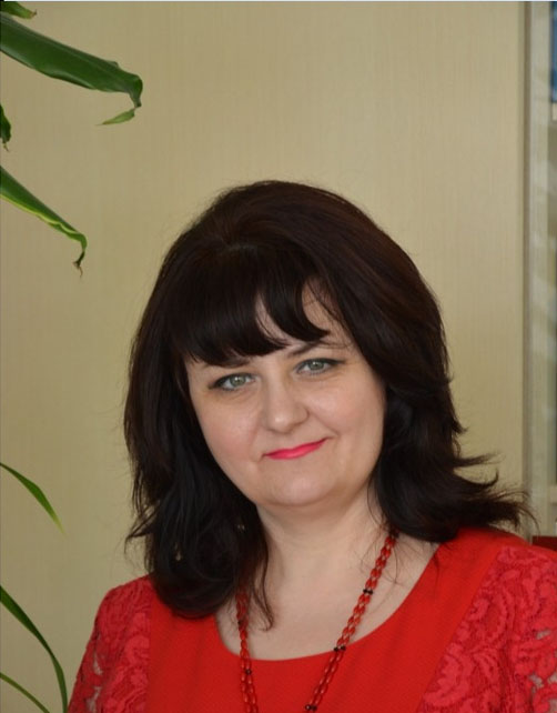 Хомик Наталя Михайлівна