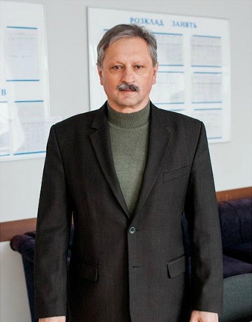 Корчинський Ігор Богданович