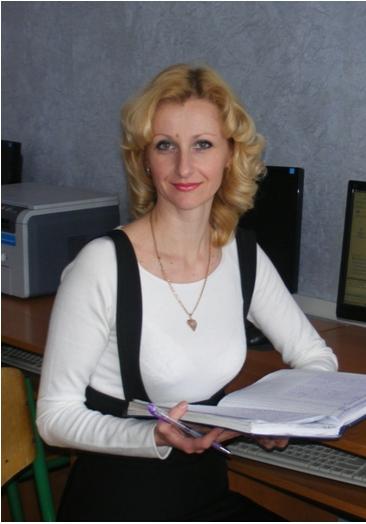 Китчак Ірина Ігорівна