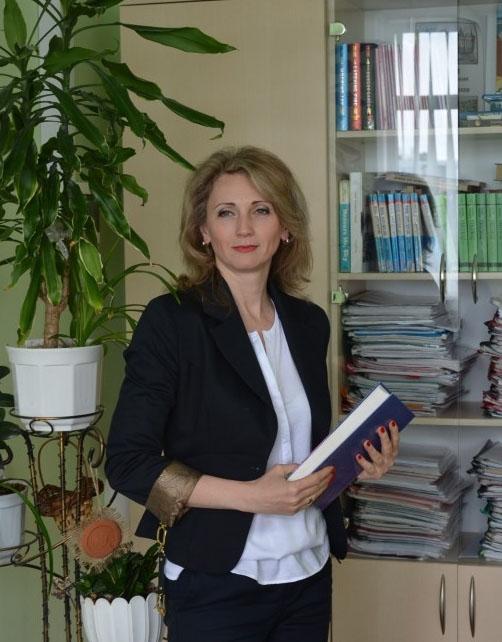 Литвинська Вікторія Ярославівна
