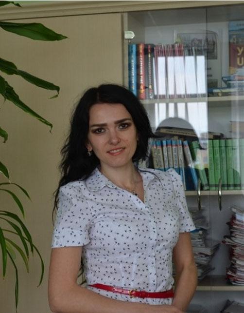 Мутовіна Мар'яна Петрівна