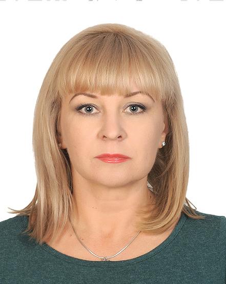 Яворська Уляна Володимирівна