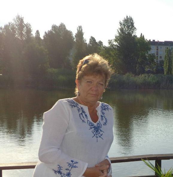 Тарасенко Оксана Петрівна